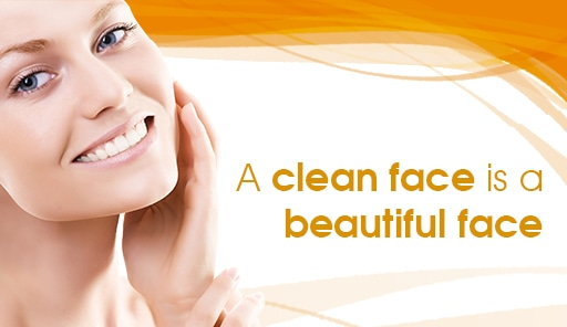 CLEAN-FACE