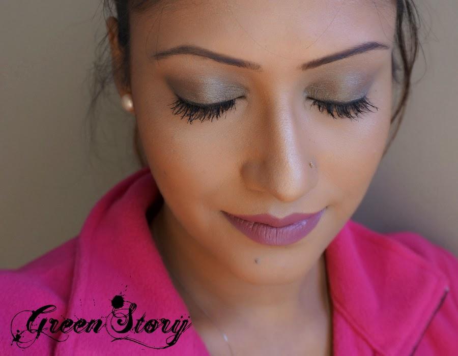Daily Routine Makeup For Office - Mugeek Vidalondon