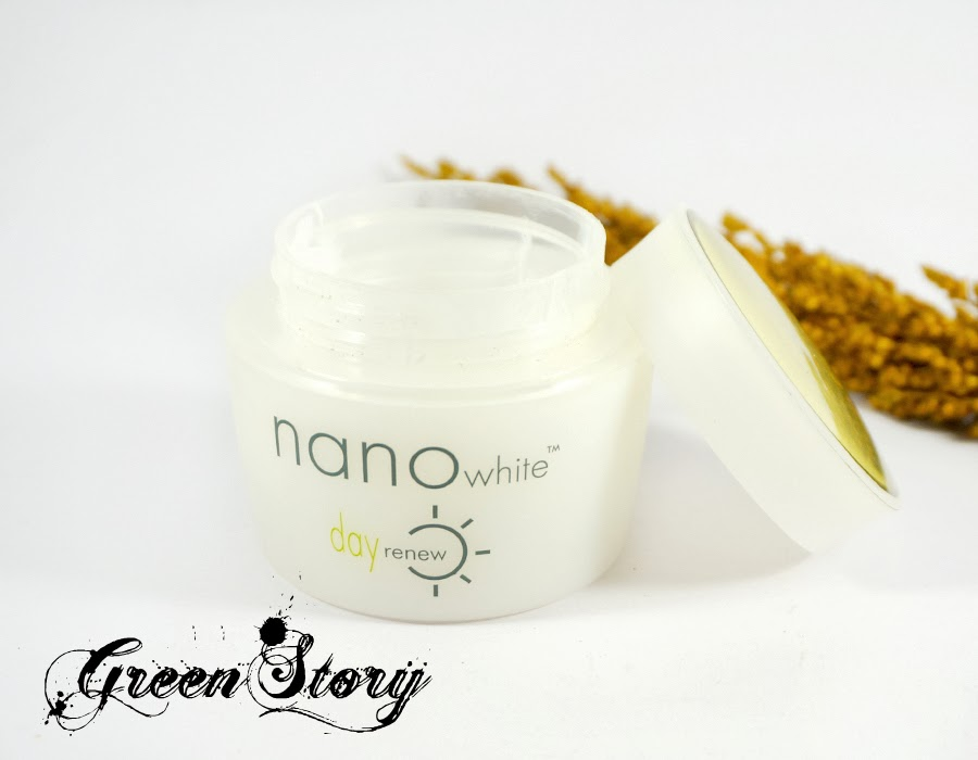 Nano White Day Renew Cream | Review