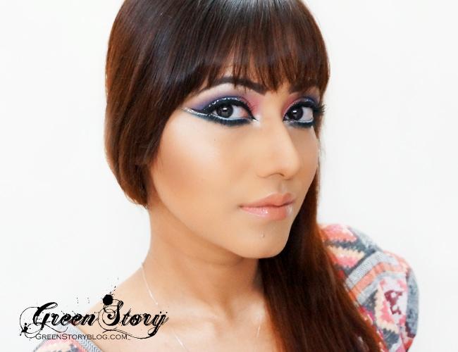 Arabic-style-eye-makeup