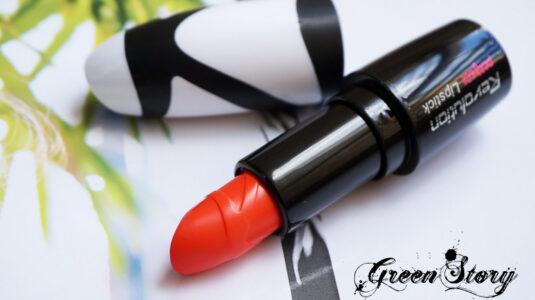 Flormar Revolution Perfect Lipstick Provocative Orange(R10)