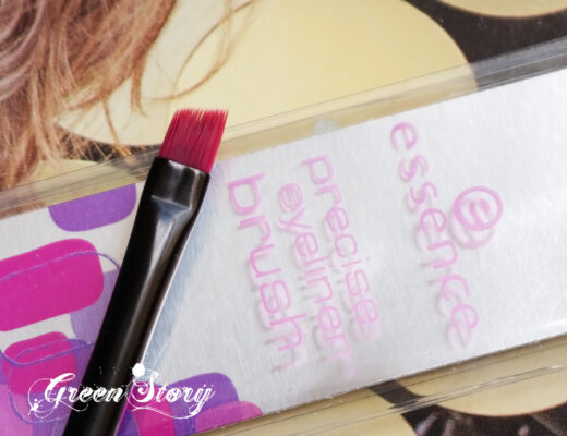 Essence Precise Eyeliner Brush