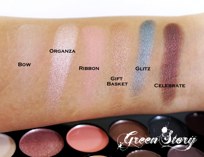 Sleek Oh So Special Eyeshadow Palette