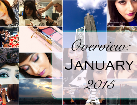 Overview: January 2015