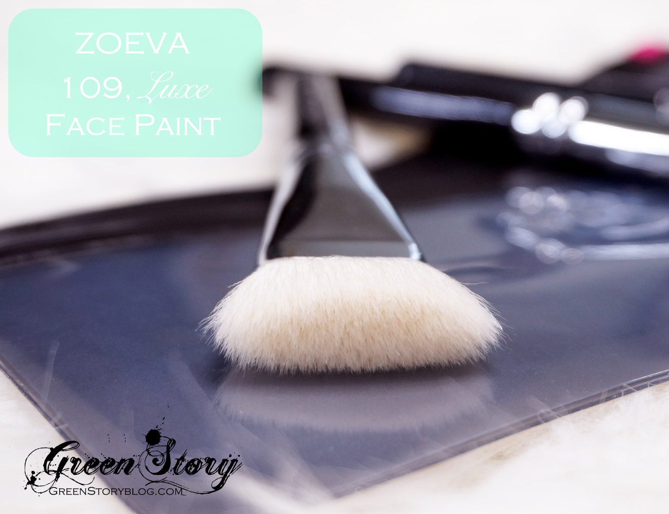 Zoeva 109 Luxe Face Paint