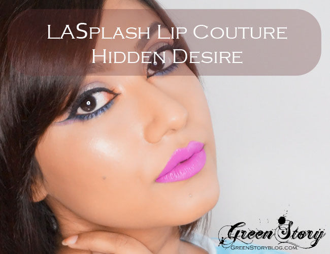 LA Splash Lip Couture