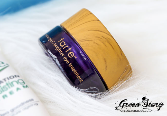Tarte Maracuja C-brighter eyeTreatment