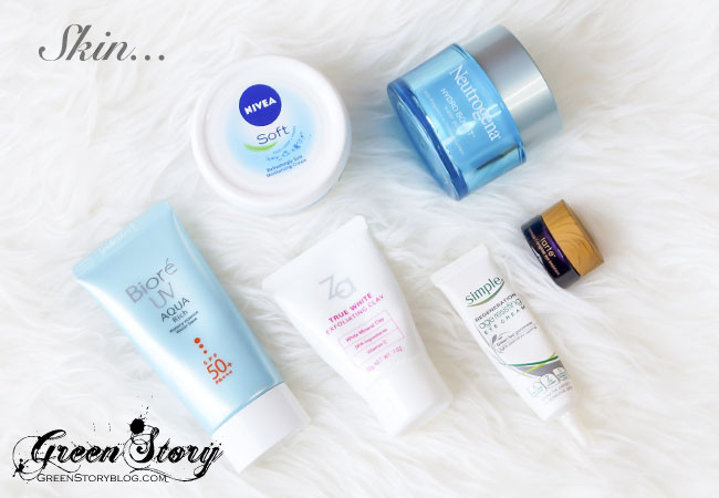 Empties April'15