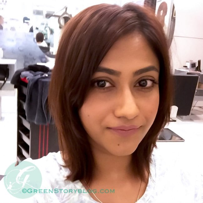 Hair Color & Post Color Care