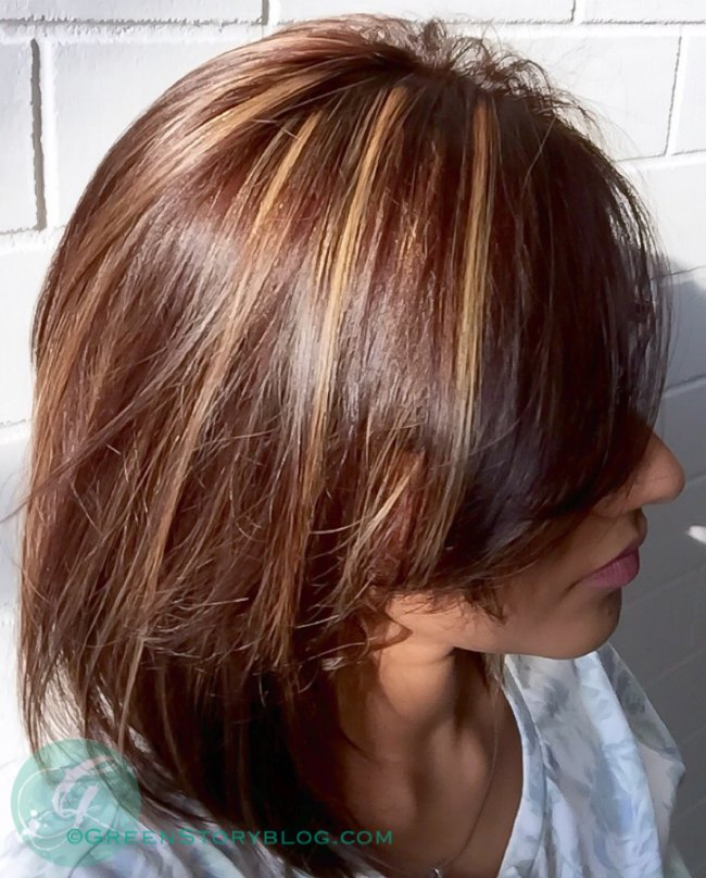 Hair Color6