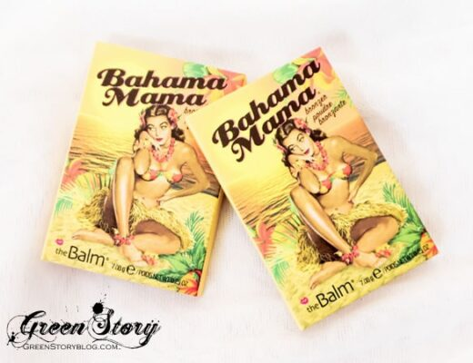 The Balm Bahama Mama