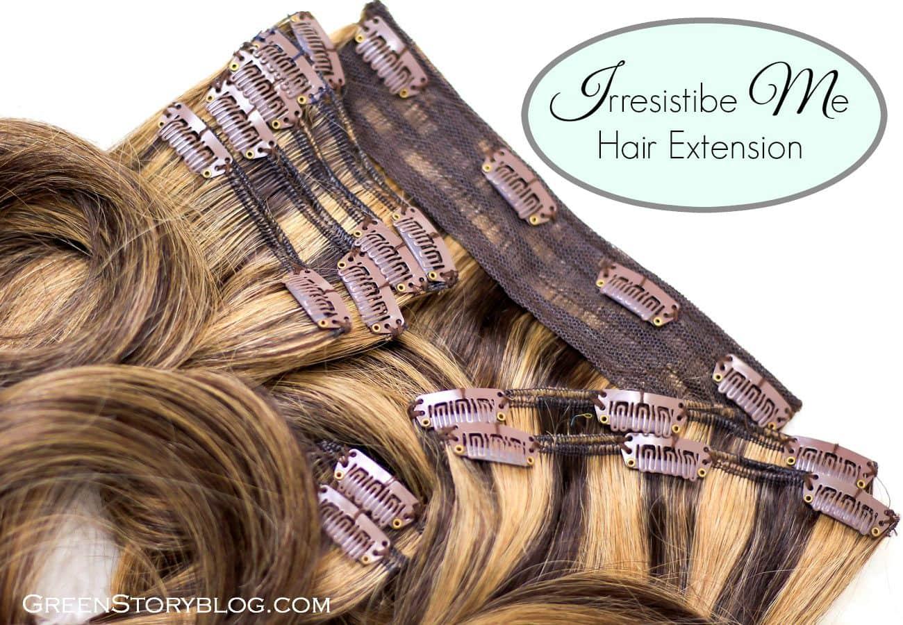 Irresistible Me Hair Extension
