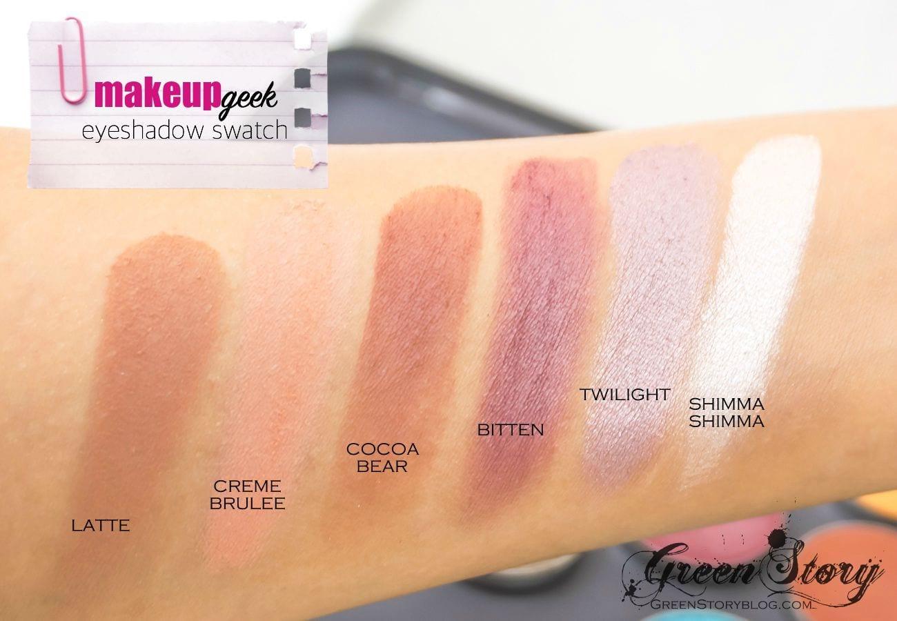 12 Must Have Eyeshadow Makeup Geek
