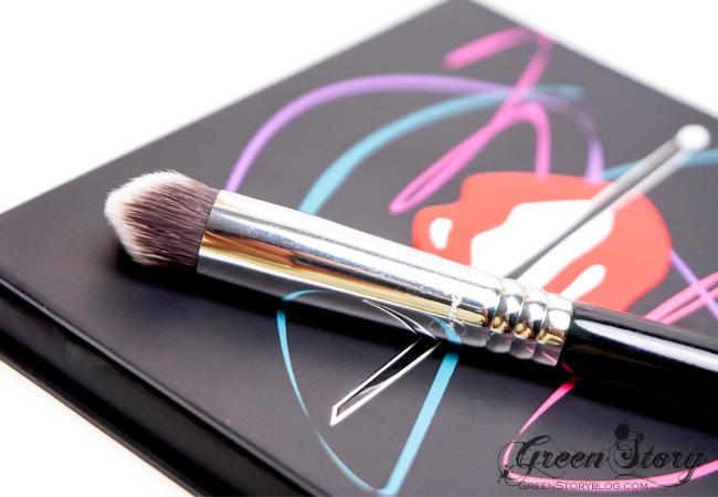 sigma 3DHD precision Brush