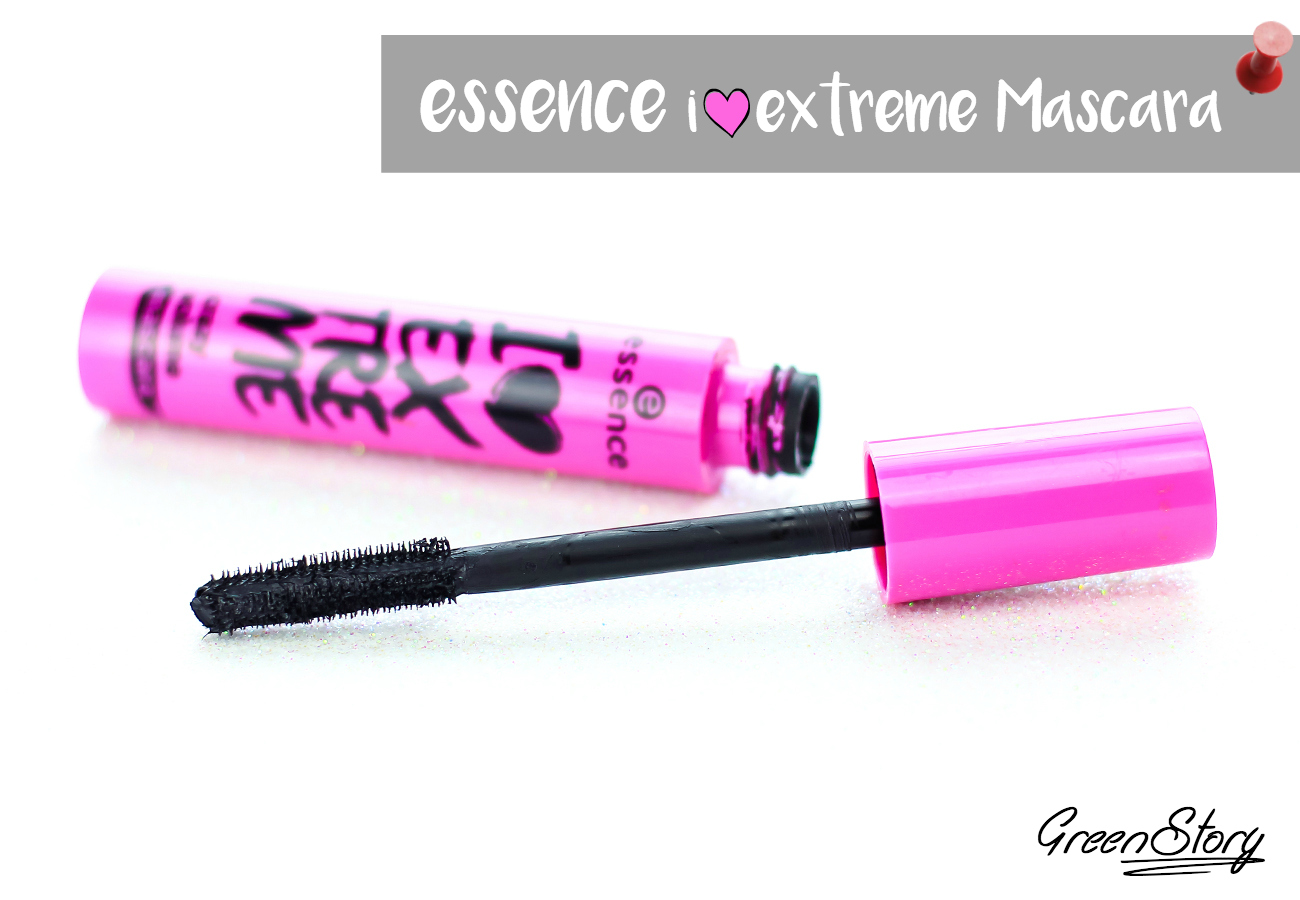 essence I love extreme mascara | Yay or Nay?