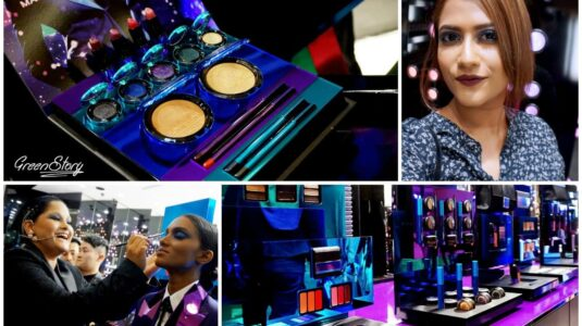 MAC Holiday Collection '15