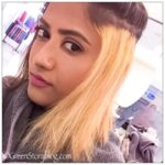 Hair Color Process