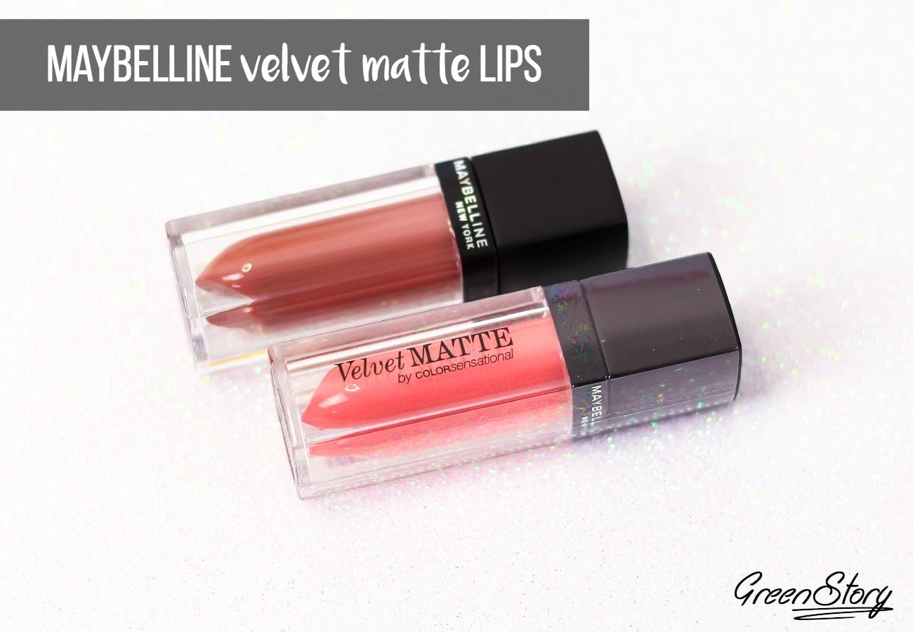 Maybelline-Velvet-Matte-Lips-3