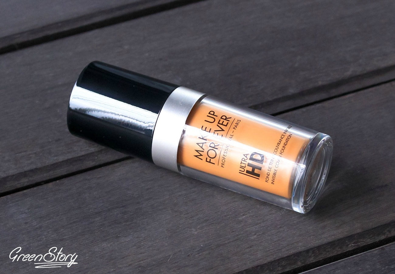 Makeup For Ever Ultra HD Foundation