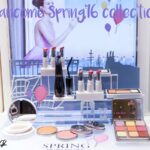 Lancome My Parisian Pastels Collection