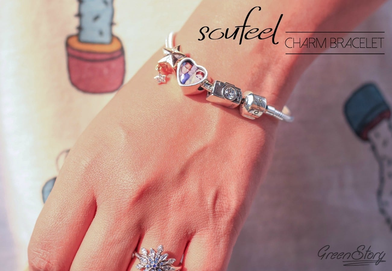 SoufeelJewelry-Charm-Bracelet 1