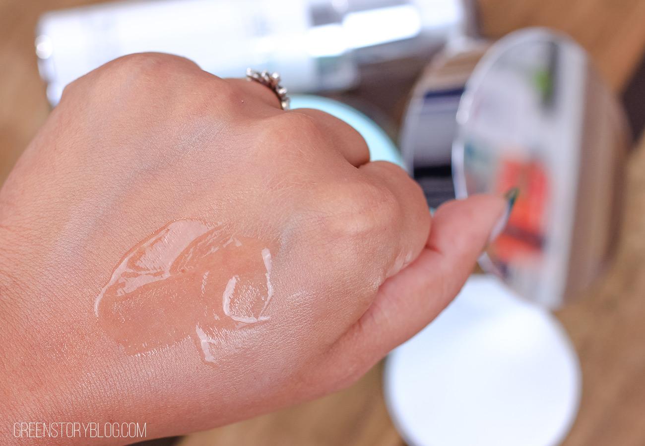 Cellnique Skin Action Sebum Gel
