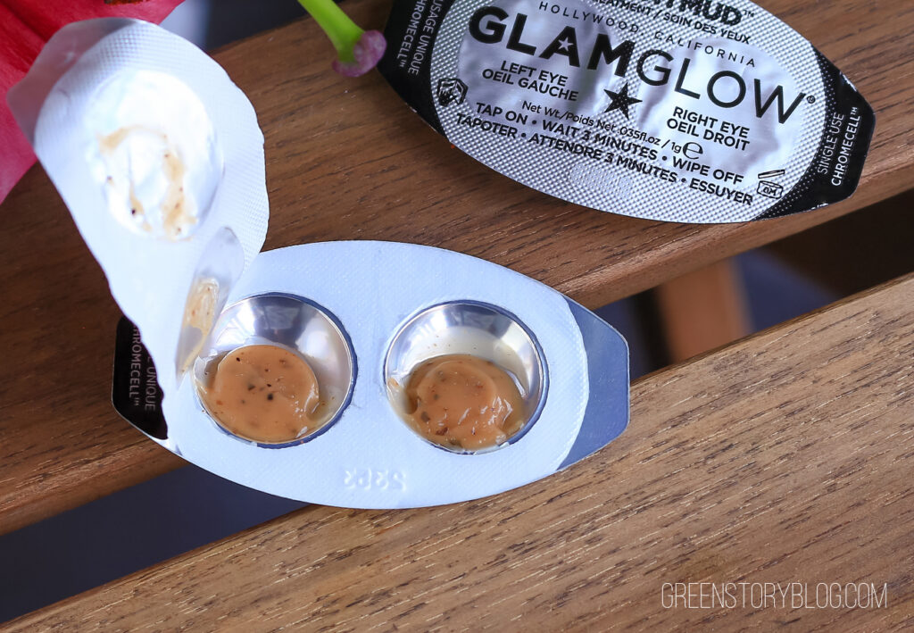 Glam Glow Bright Mud Eye Treatment