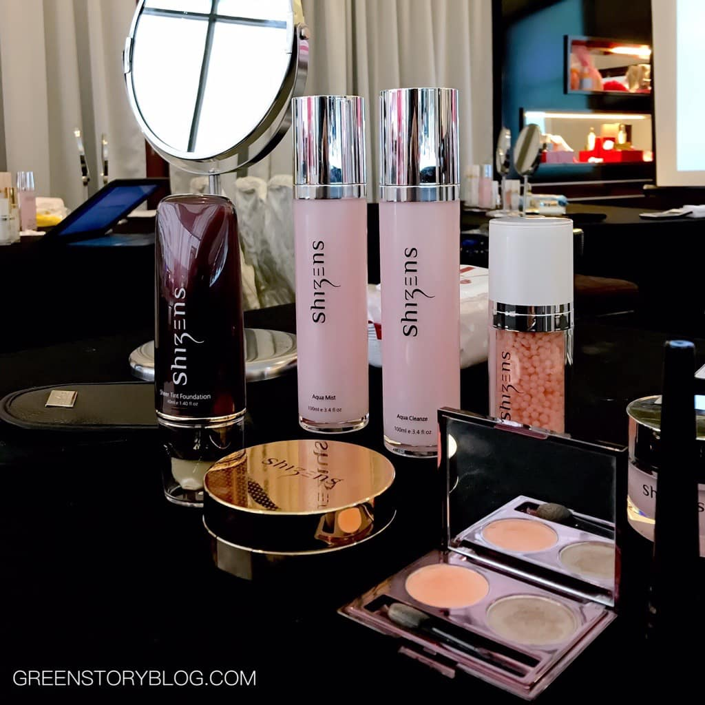 Shizens Makeup & SkinCare