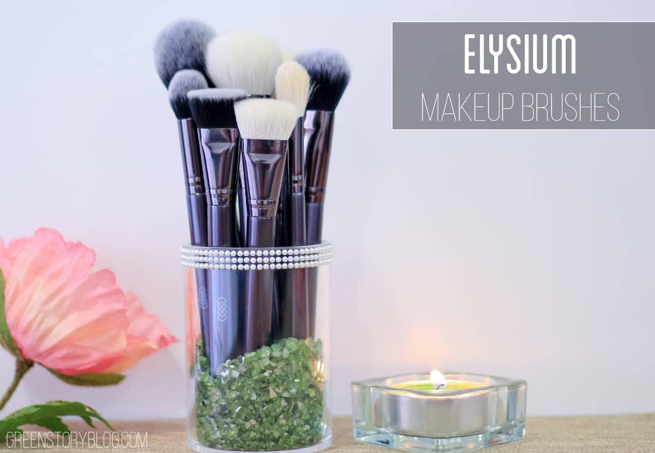Elysium-Brush