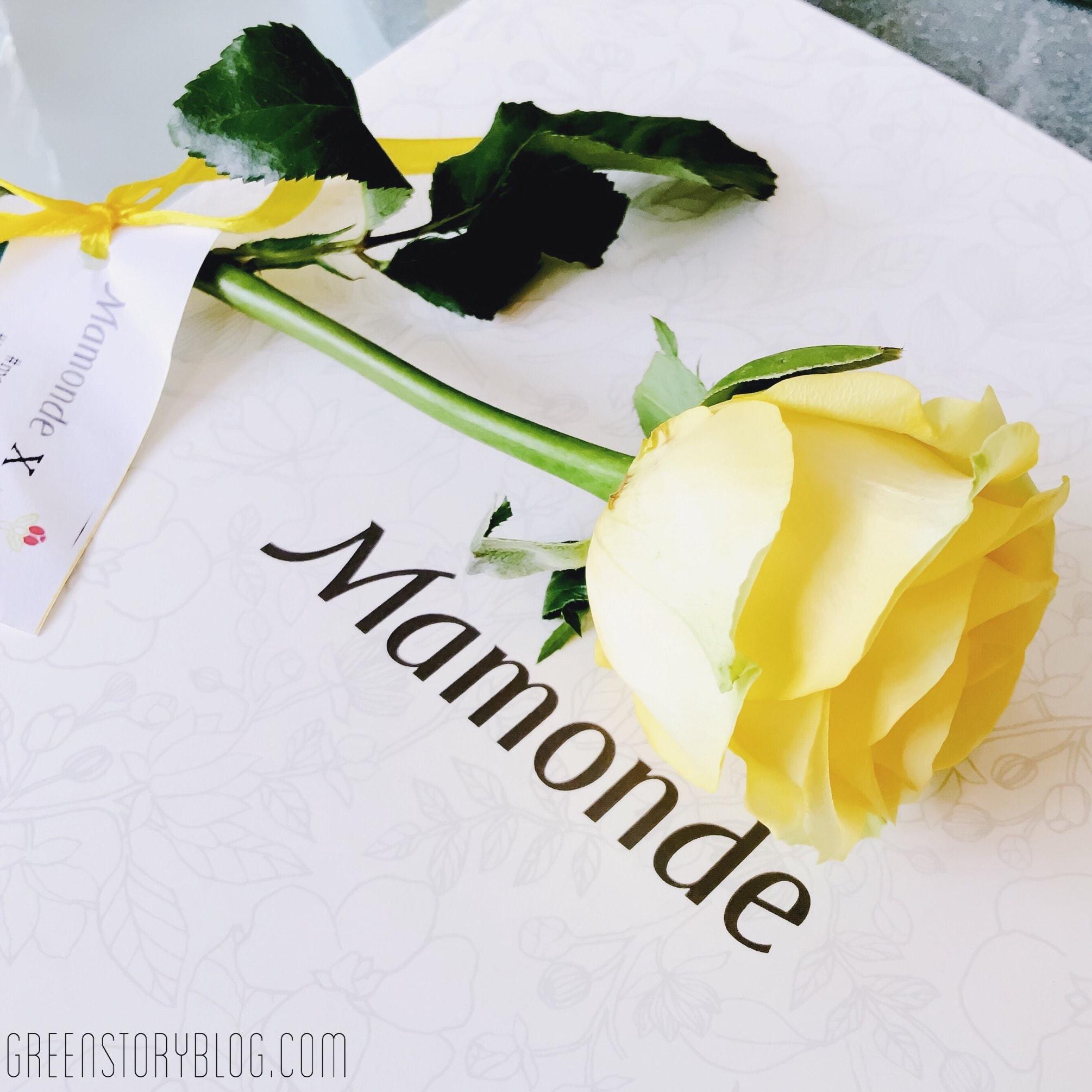 Mamonde Malaysia