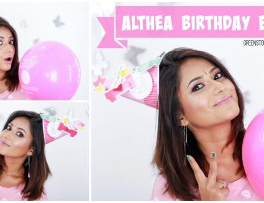 Althea Malaysia