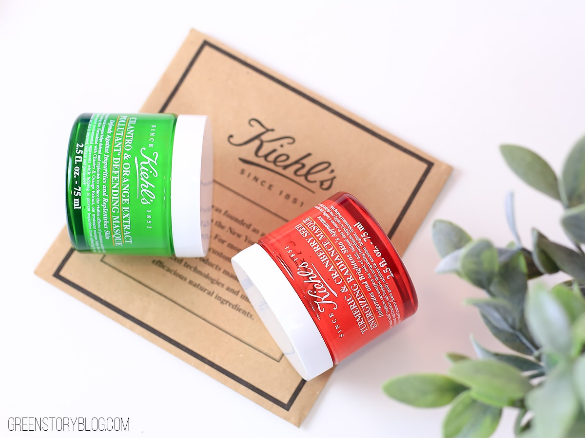 kiehls-turmeric-cilantro-masque