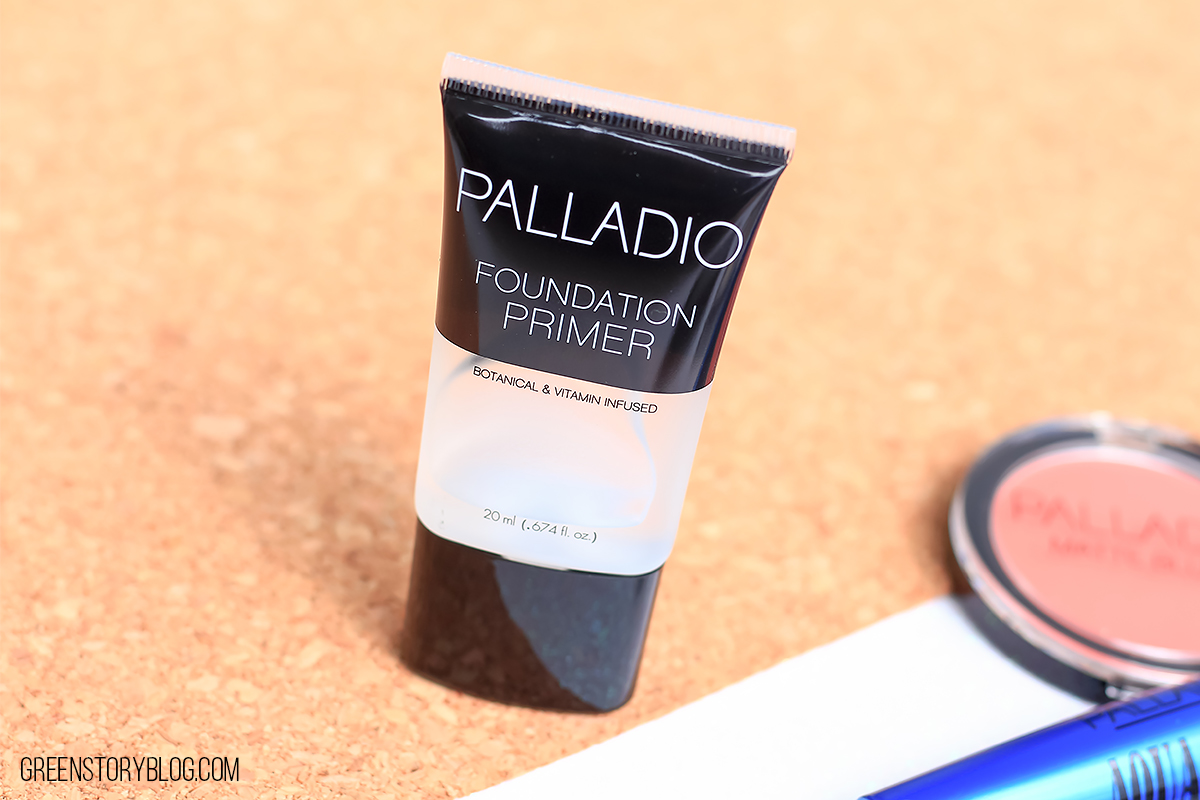 Palladio Foundation Primer
