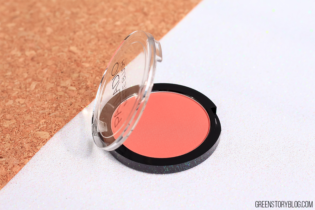 Palladio Matte Blush - Toasted Appricot