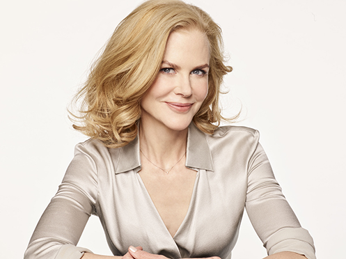 Nicole Kidman, The Oscar Winning Actress, Is Now The Global Face Of NEUTROGENA