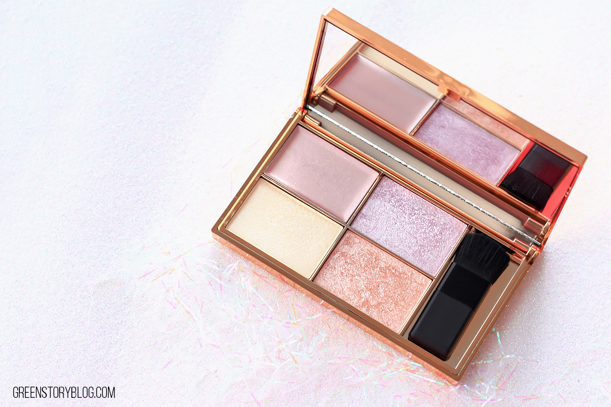 Sleek Solstice Highlighting Palette | A Drugstore Gem or Not?