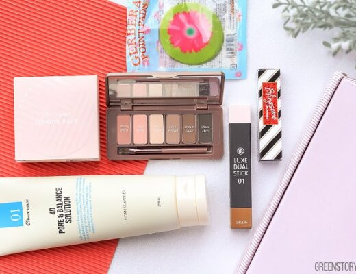 10 Minute Makeup Box by Althea   Does It Really Helps Finishing Makeup In 10 Minutes?