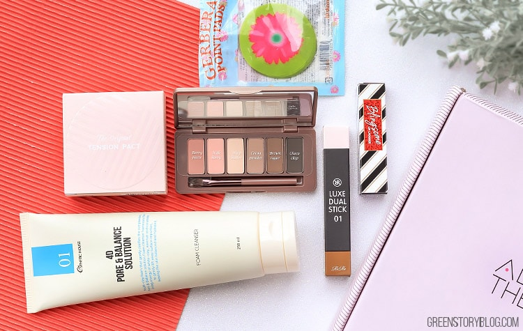 10 Minute Makeup Box by Althea | Does It Really Helps Finishing Makeup In 10 Minutes?