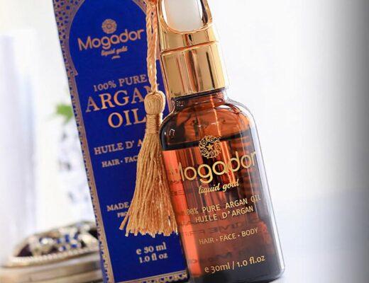 Benefits of Argan Oil - Mogador Pure Argan Oil