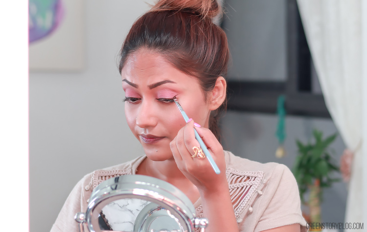 Fresh Makeup with Shizens VISAGE Collection | Enhance Natural Beauty Without Effort