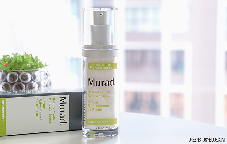 Murad Youth Renewal Retinol Serum | Does It Transform Skin