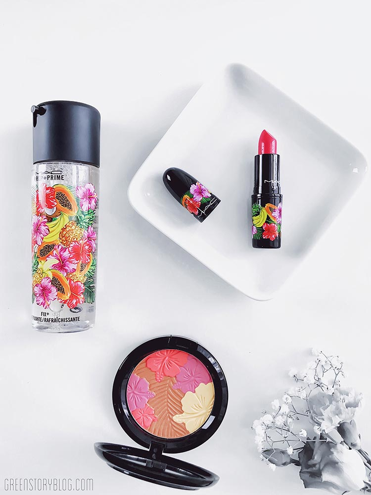 MAC Fruity Juicy Collection | Review & Swatch