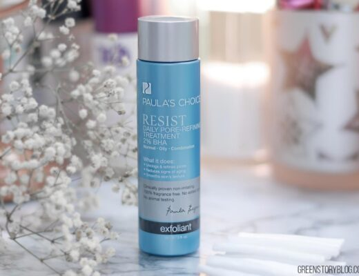Paulas Choice RESIST Daily Pore Refining Treatment | Exfoliating Toner With 2% BHA