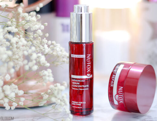 Nutox Skincare   Advanced Anti-aging in A Shorter Time