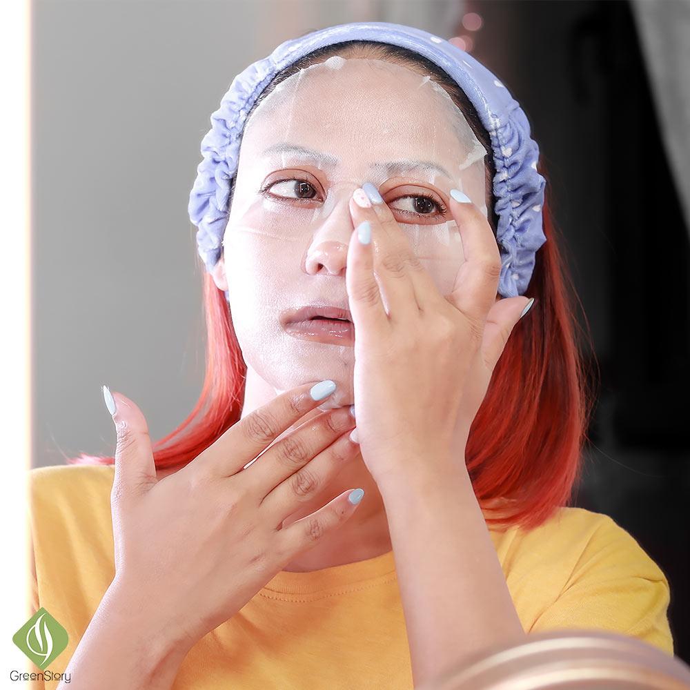 Murad Hydro Glow Aqua Peel | Age Reform 2 Step Skin Treatment