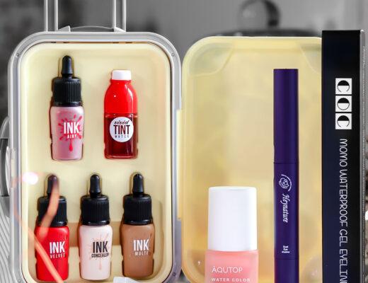 Althea Wanderlust Beauty Box