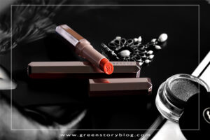 Fenty Beauty Lipstick   Mattemoiselle Plush Matte Saw C