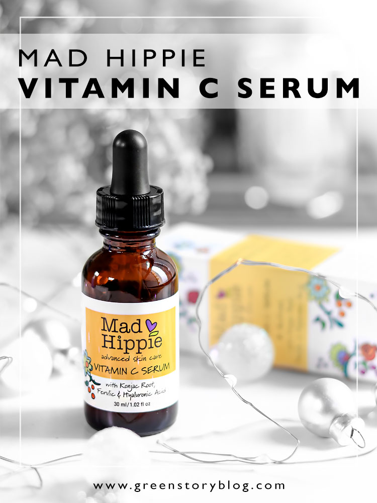 Drugstore vitamin c serum reddit