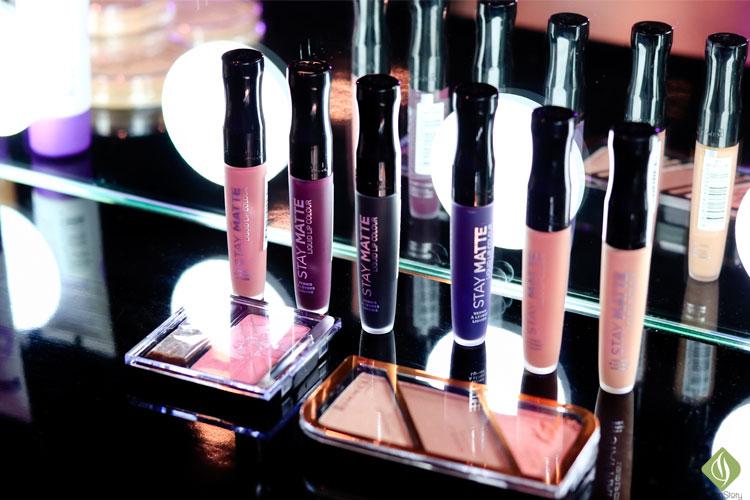 Rimmel liquid lipstick, Rimmel london Makeup price list, Malaysia Drugstore Makeup