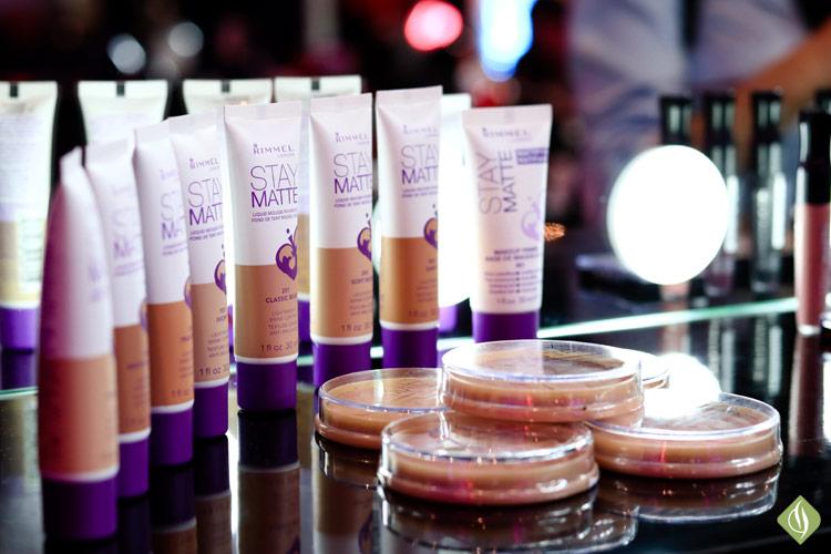 Rimmel stay matte foundation, Rimmel london Makeup price list, Malaysia Drugstore Makeup